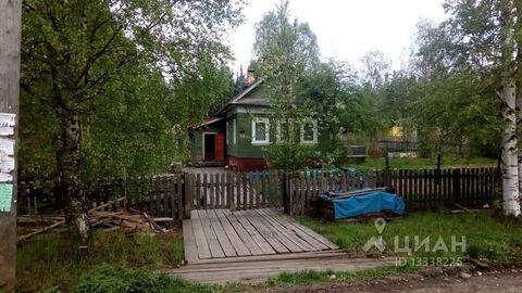 Продажа дома, Архангельск, Ул. Маймаксанская - Фото 1