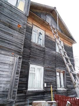 2к. квартира в Устье-Кубенском - Фото 4