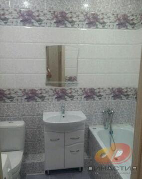 Однокомнатная квартира в новом доме с ремонтом и мебелью - Фото 5
