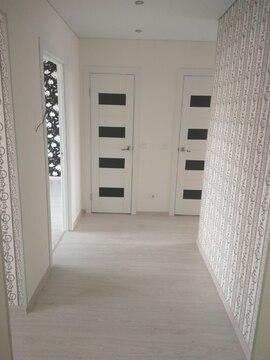Индивидуальное отопление, евроремонт, есть выбор этажей и плантровок - Фото 5