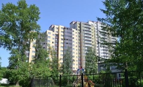 Продажа 2 к.кв. в Металлострое - Фото 2