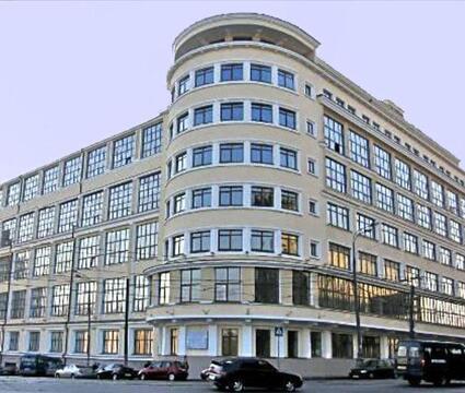 Аренда офиса г Москва, ул Радио, д 24 к 1 - Фото 1