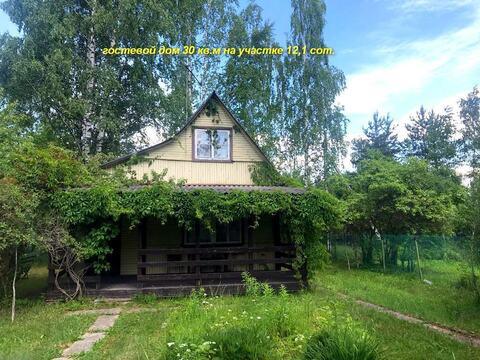 Продам 2 дома на участке 12,1 сот. в массиве Дунай - Фото 3