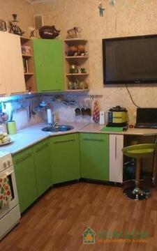 1 комн. квартира в новом кирпичном доме, ремонт, ул. Домостроителей - Фото 1