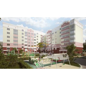Квартира 2-комнатная, г. екатеринбург, пионерский - Фото 4