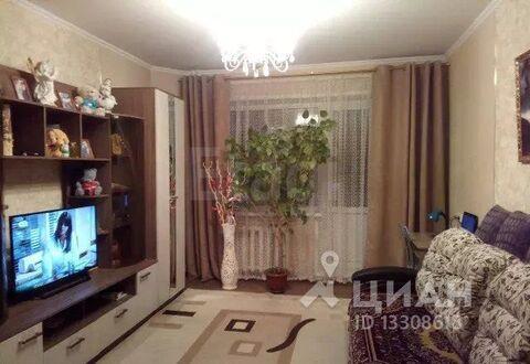 Продажа квартиры, Омск, Ул. Лаптева - Фото 1