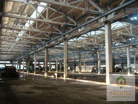 Завод в Ярославле - Фото 1