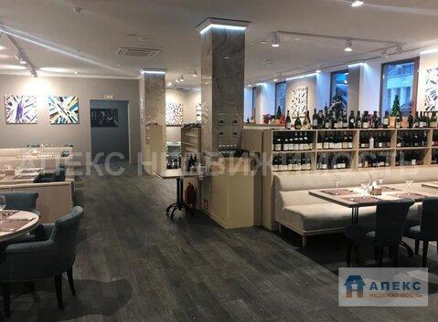 Аренда кафе, бара, ресторана пл. 439 м2 м. Октябрьская в бизнес-центре . - Фото 1
