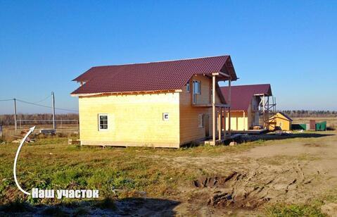 Участок 76 соток с/х назначения, массив Рынделево-2, Тосненский район - Фото 2