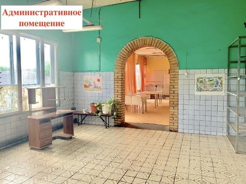 Сдам в аренду помещение бывшей столовой (S=270м2) метро Авиамоторная - Фото 4