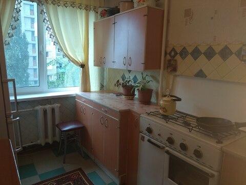 3 комнатная квартира Комсомольский поселок - Фото 1