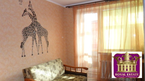 Продам 1-комнатную квартиру р-он Автовокзала ул. Мате Залки - Фото 1