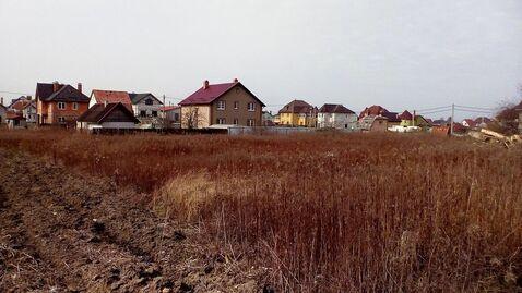 Объявление №50157822: Продажа участка. Калининград