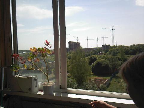 Г Климовск ул 8 марта - 3х ком. квартира - Фото 5
