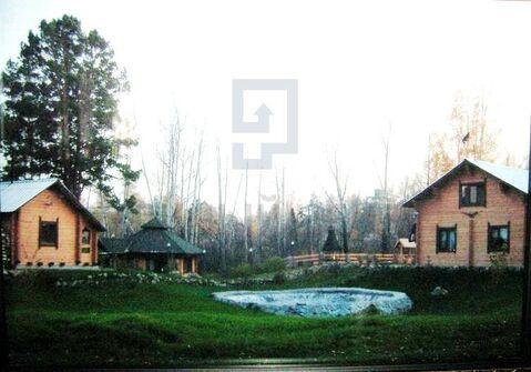 Продажа дома, Белоярка, Мошковский район - Фото 2