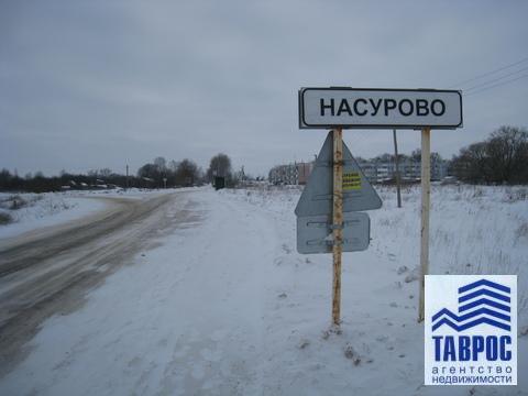 Продам участок в Насурово - Фото 1