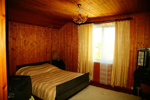 Продается дача 12 сот и дом 100 кв.м. в Чеховском районе, пос. Луч - Фото 2