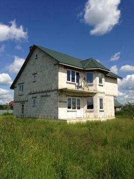 Продается дом в д.Подлипки - Фото 1