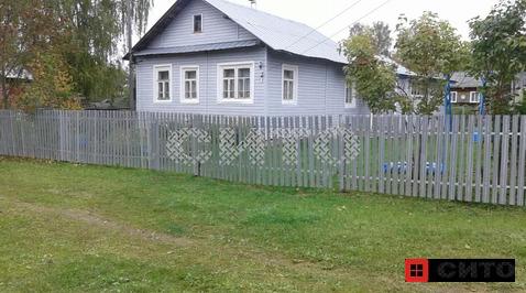 Объявление №55012604: Продажа дома. Визьма