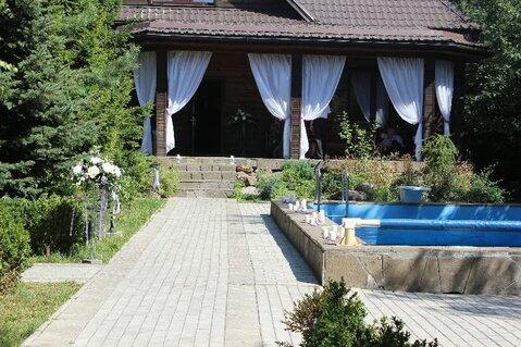 Дом в Лианозовском парке - Фото 4