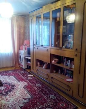3-х комнатная квартира в соц городе Автозаводский район, Аренда квартир в Нижнем Новгороде, ID объекта - 322408900 - Фото 1