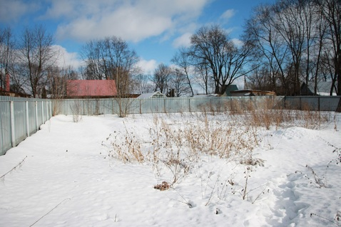 10 соток в селе Лобаново - Фото 3