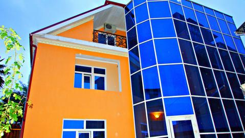 Продается коммерческое помещение, г. Сочи, Каспийская - Фото 1
