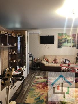 Большая однушка в новой доме на берегу р.Волга - Фото 2