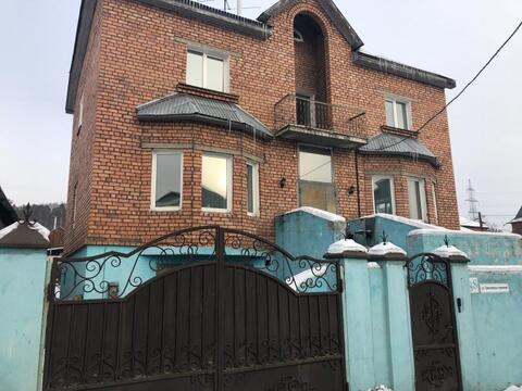 Продажа дома, Улан-Удэ, Ул. Транспортных строителей - Фото 5