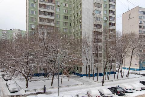 Снять 2 комнатную квартиру м. Бабушкинская, Заповедная 14 - Фото 1