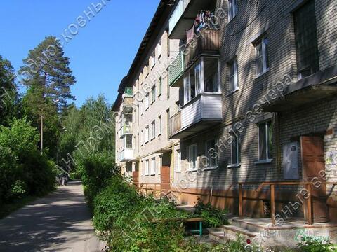 Рузский район, Старая Руза, 2-комн. квартира - Фото 1