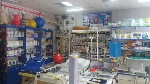 8 700 000 Руб., Продается торговое помещение общей площадью 155 кв.м., Продажа офисов в Владимире, ID объекта - 601470099 - Фото 1