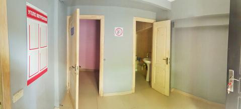 Продается коммерческое помещение, г. Сочи, Чебрикова - Фото 2