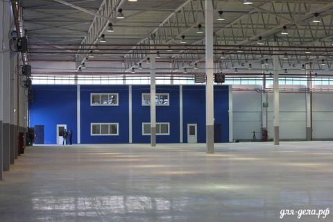 Модульное здание 5000 кв.м. в аренду - Фото 1