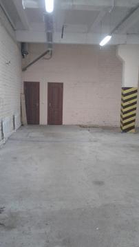 Сдаётся отапливаемое складское помещение 330 м2 - Фото 2