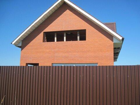 Новый дом на берегу озера - Фото 2
