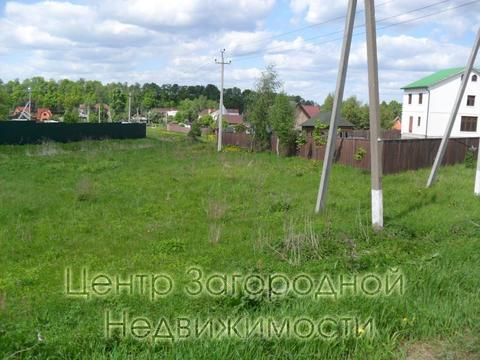 Участок, Можайское ш, 56 км от МКАД, Рязань д. (Одинцовский р-н), . - Фото 1