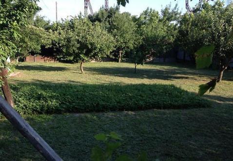Продажа участка, Гайдук - Фото 1