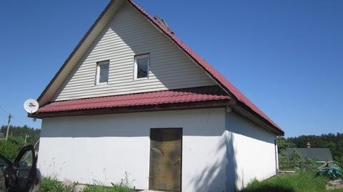 Продается отдельно стоящее здание магазина - Фото 1