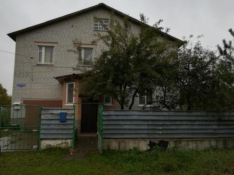 Просторный 2-этажный коттедж в пригороде Рязани - селе Александрово. - Фото 1