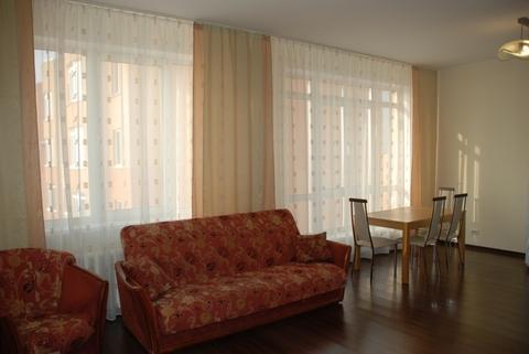 2 (двух) комнатная квартира в Ленинском районе г. Кемерово - Фото 5