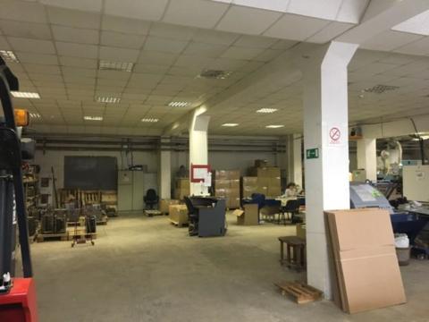 Производственно-складское здание с офисными помещениями - Фото 5