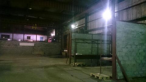 Производственная база 3000кв.м. 3 цеха. 2,5га.жд тупик - Фото 2