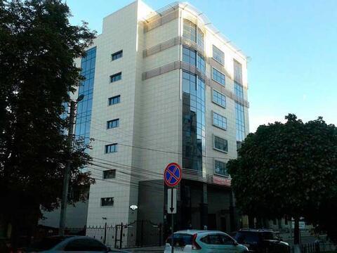 Продам офисное здание в г. Курске - Фото 1