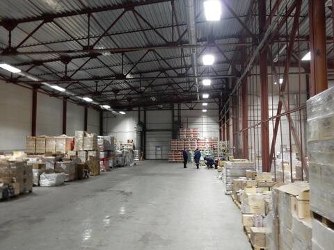 Аренда под склад, производство , автосервис. - Фото 4
