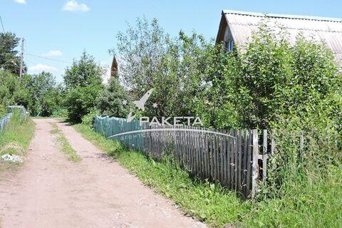 Продажа дачи, Юськи, Завьяловский район, Лудзинка-1 ул - Фото 3