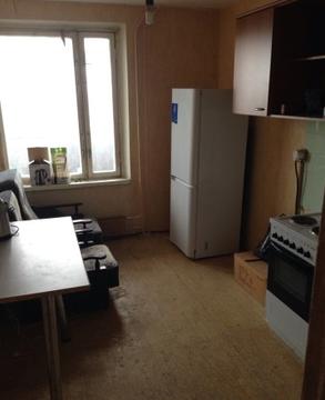 Продается 1-но комнатная квартира м. Шоссе Энтузиастов - Фото 4