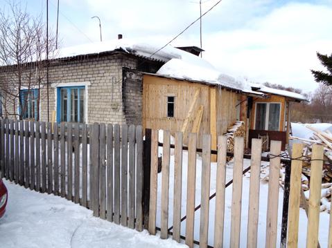 Продаю часть дома по ул. Энергетиков - Фото 4