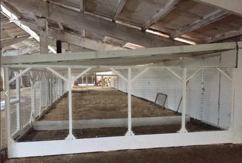 Продам ферму (коровник, птичник, склад) Калужская область - Фото 1