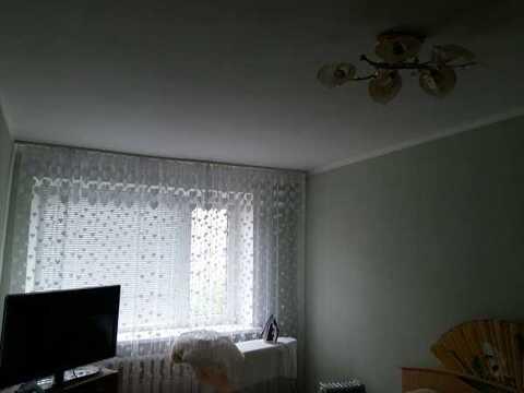 Продам 2 комнат квартиру, Купить квартиру в Тамбове по недорогой цене, ID объекта - 321192223 - Фото 1